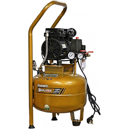 Silent15-1 EXC Aflatek Air Compressor
