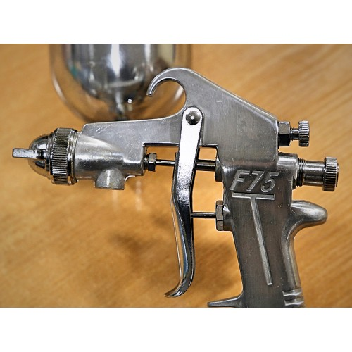 Spray Gun DSF-75G Aflatek