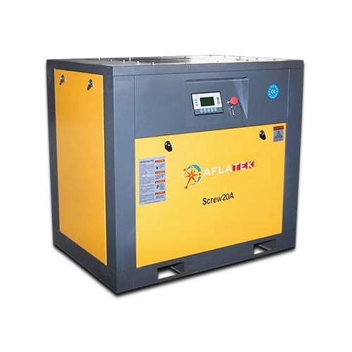 Screw Type Air Compressor AFLATEK c