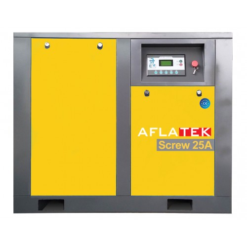 Screw25A AFLATEK Silent Screw Type Air Compressor