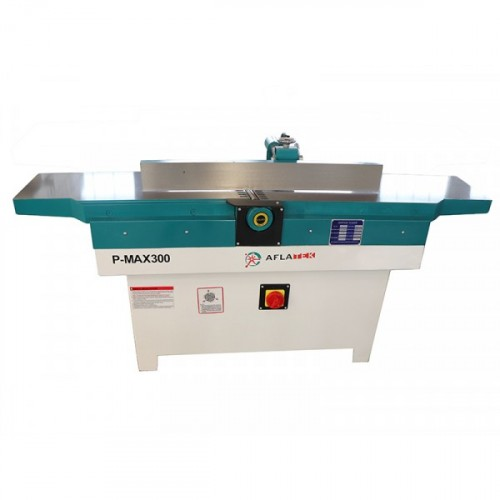 Jointer P-MAX300 Aflatek