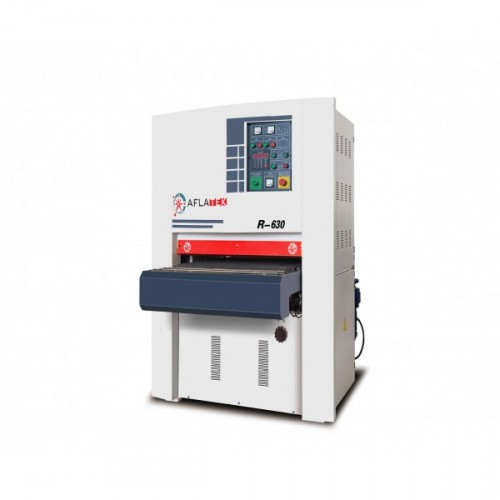 Wide Belt Sanding/Calibration Machine RP630 Aflatek