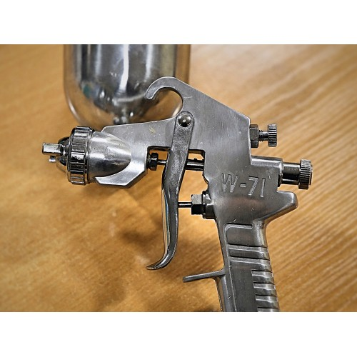 Spray Gun DSW-71G Aflatek