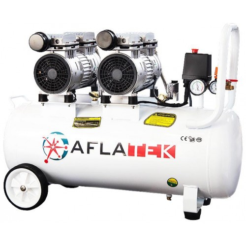 AFLATEK Silent50-2 Compressor