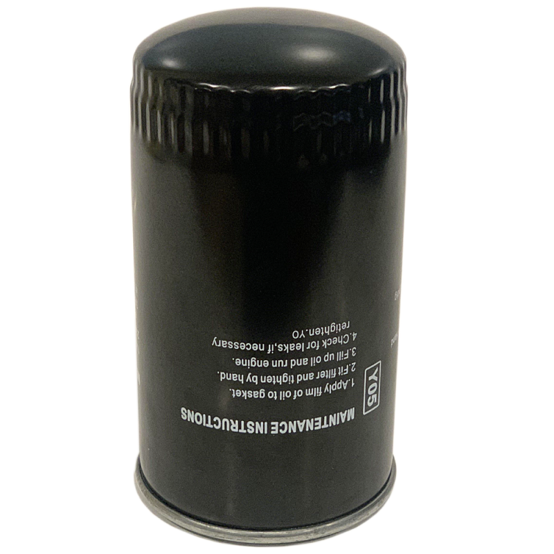 Oil filter for Screw15A and Screw20A compressors