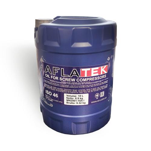 Compressor Oil Mannol 2901 ISO 46 10ltr.
