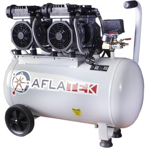Aflatek SilentPro50-2 2.2kW Compressor