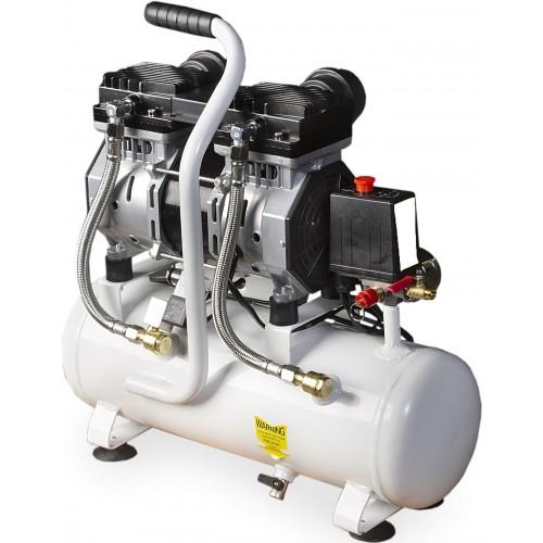 AFLATEK Silent10-1 Compressor