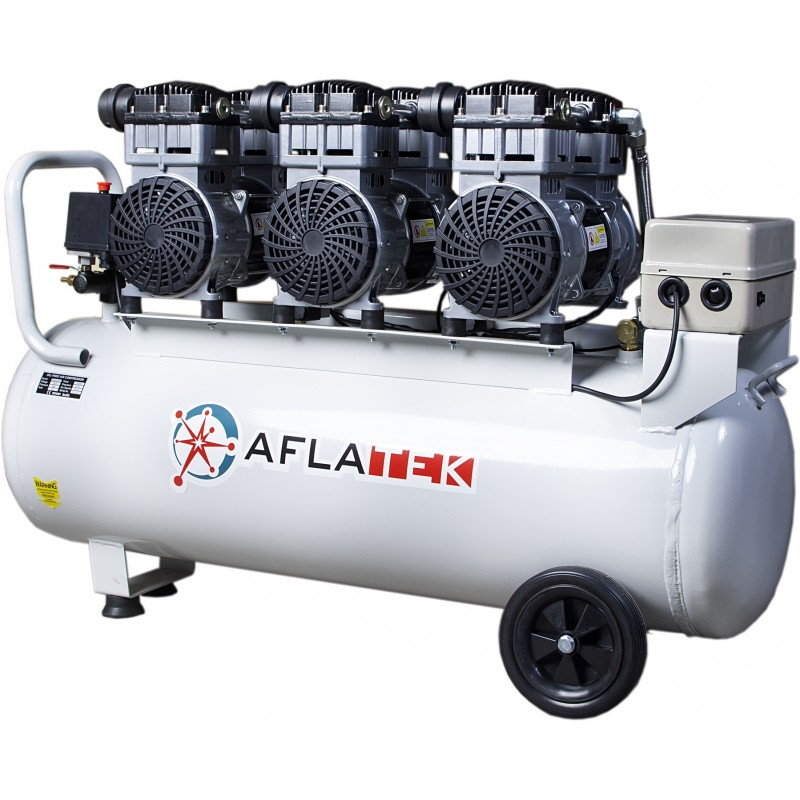 AFLATEK SilentPro100-3 Compressor