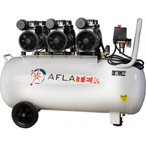 AFLATEK Silent100-3 Compressor
