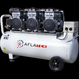 Vaikne õhukompressor